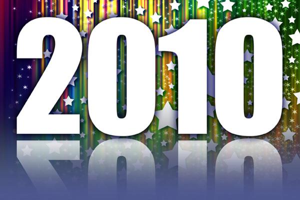 Publisher's Corner - Happy New Year!!