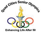 Quad Cities Senior Olympics - June 25-26, 2010