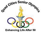 Quad Cities Senior Olympics - June 25-26, 2010