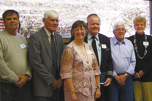 23rd Annual Older Workers Awards