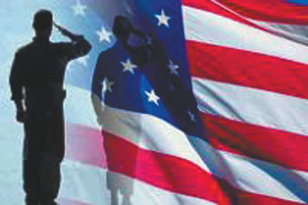 Veteran's long-term care benefits