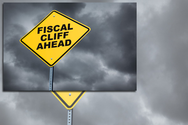 Are You Safe from the Fiscal Cliff?