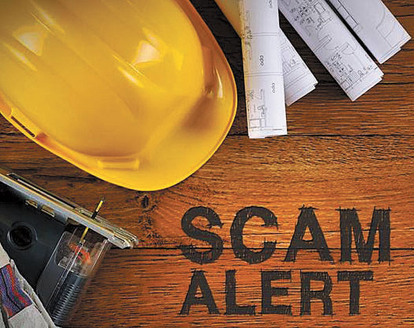 Protect Yourself from Home Repair Scams