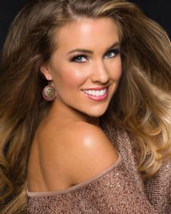 Do You Know Jaryn Franklin, the new Miss Illinois?