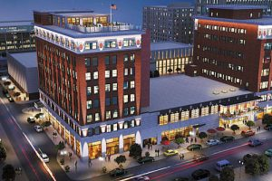 Hot off the press… New Luxury Boutique Hotel coming to Downtown Davenport.