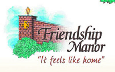 Friendship Manor – Continuing Care Retirement Community