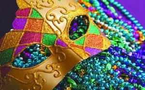 Mardi Gras – February 13
