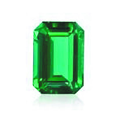May - The Emerald Month