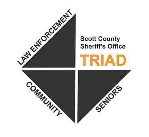 News from Seniors And Law Enforcement Together (SALT)