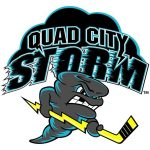 The Quad City Storm –  fun, family entertainment. Grandparents Night January 13th!